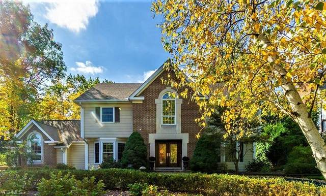 17616 Parkland Drive, Shaker Heights, OH 44120 (MLS #4232555) :: The Art of Real Estate