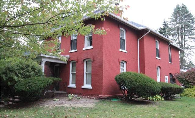 536 S Main Street, Orrville, OH 44667 (MLS #4232591) :: Select Properties Realty