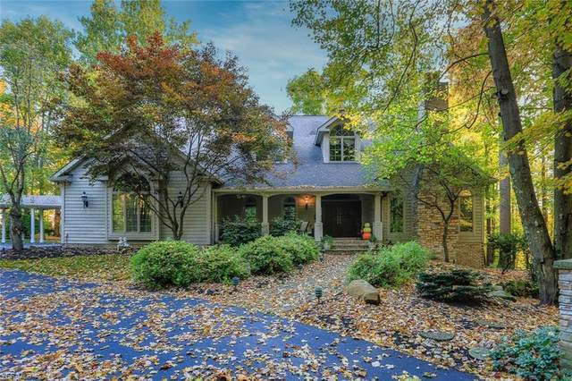 17321 Buckthorn Drive, Chagrin Falls, OH 44023 (MLS #4232608) :: Keller Williams Legacy Group Realty