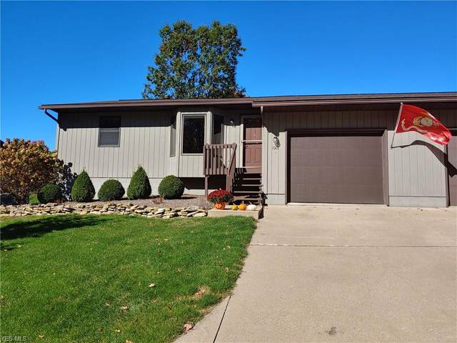 1825 Paradise Road #1001, Orrville, OH 44667 (MLS #4232616) :: Select Properties Realty