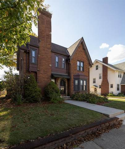 512 18th Street NW, Canton, OH 44703 (MLS #4232635) :: Tammy Grogan and Associates at Cutler Real Estate