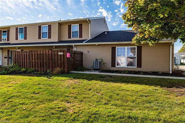 6864 Beacon Drive 72-B, Mentor, OH 44060 (MLS #4232666) :: The Holden Agency
