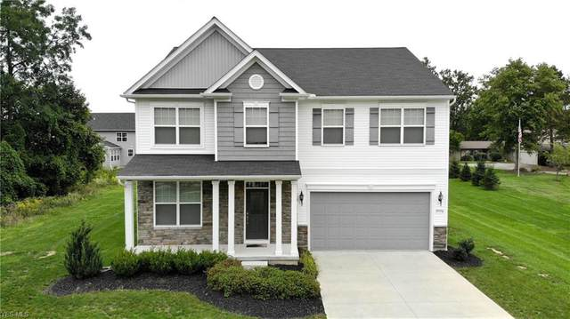 19934 Westwood Drive, Strongsville, OH 44149 (MLS #4232679) :: The Art of Real Estate
