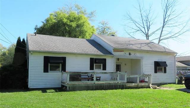 573 Harris Road, Sheffield Lake, OH 44054 (MLS #4232753) :: RE/MAX Valley Real Estate