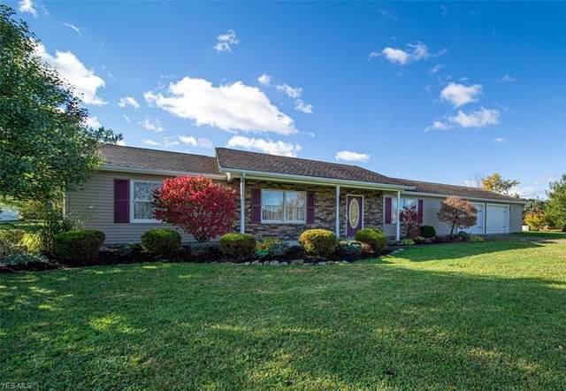 6296 Barrett Road, Geneva, OH 44041 (MLS #4232755) :: Tammy Grogan and Associates at Cutler Real Estate