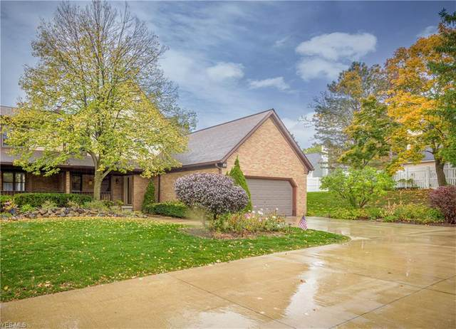 835 Cranberry Lane, Akron, OH 44313 (MLS #4232777) :: TG Real Estate