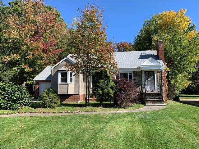 4731 Derbyshire Drive, North Randall, OH 44128 (MLS #4232796) :: Krch Realty
