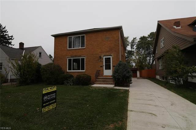 7512 Theota Avenue, Parma, OH 44129 (MLS #4232797) :: The Art of Real Estate