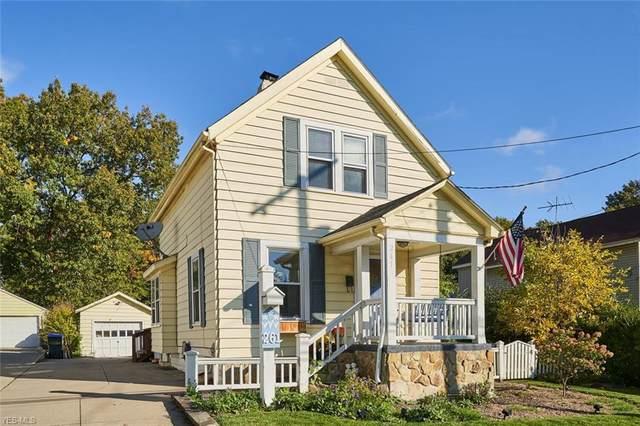 261 Washington Avenue, Cuyahoga Falls, OH 44221 (MLS #4232808) :: Tammy Grogan and Associates at Cutler Real Estate