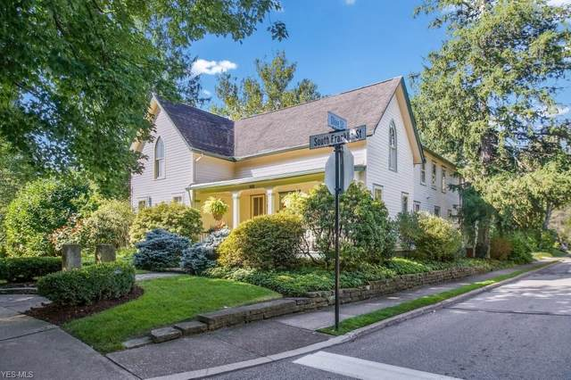 166 S Franklin Street, Chagrin Falls, OH 44022 (MLS #4232816) :: Keller Williams Legacy Group Realty
