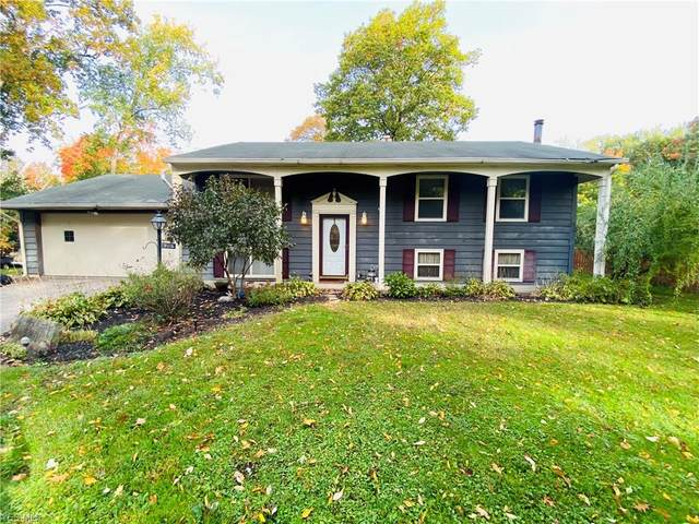 6217 Maxwell Drive, Madison, OH 44057 (MLS #4232819) :: The Holly Ritchie Team