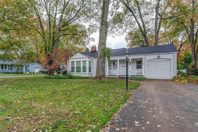1246 Garman Road, Akron, OH 44313 (MLS #4232834) :: The Holly Ritchie Team