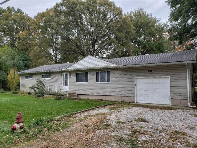 4477 Howard Drive, Vermilion, OH 44089 (MLS #4232845) :: The Holden Agency