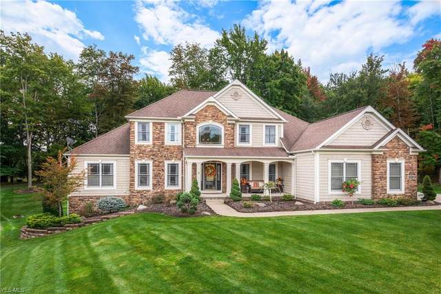 7657 Jonathan Cole, Independence, OH 44131 (MLS #4232857) :: RE/MAX Trends Realty