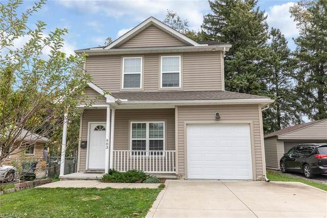 903 Eaglewood, Willoughby, OH 44094 (MLS #4232860) :: Krch Realty