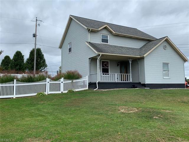 2000 Meredith Place, Uhrichsville, OH 44683 (MLS #4232879) :: Select Properties Realty