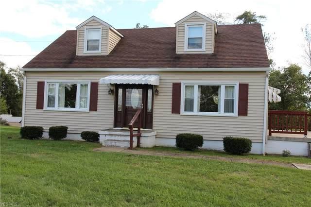 56680 Jordan Run Road, Bellaire, OH 43906 (MLS #4232891) :: Select Properties Realty
