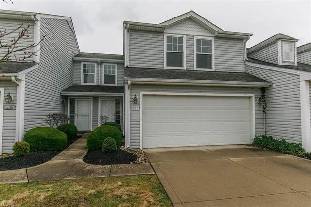 995 Tradewinds Cove, Painesville, OH 44077 (MLS #4232899) :: The Jess Nader Team | RE/MAX Pathway