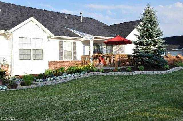 700 Gold Leaf Court, Streetsboro, OH 44241 (MLS #4232903) :: TG Real Estate