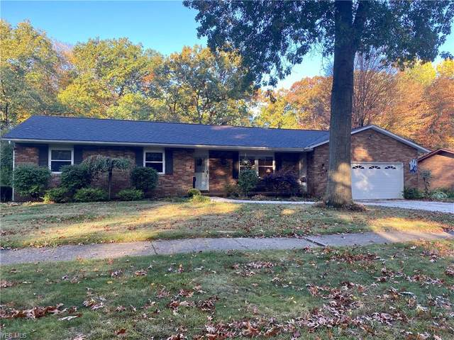 2626 Tanglewood Drive, Wooster, OH 44691 (MLS #4232914) :: Tammy Grogan and Associates at Cutler Real Estate