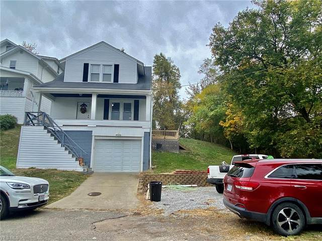 121 N 10th Street, Martins Ferry, OH 43935 (MLS #4232927) :: The Art of Real Estate