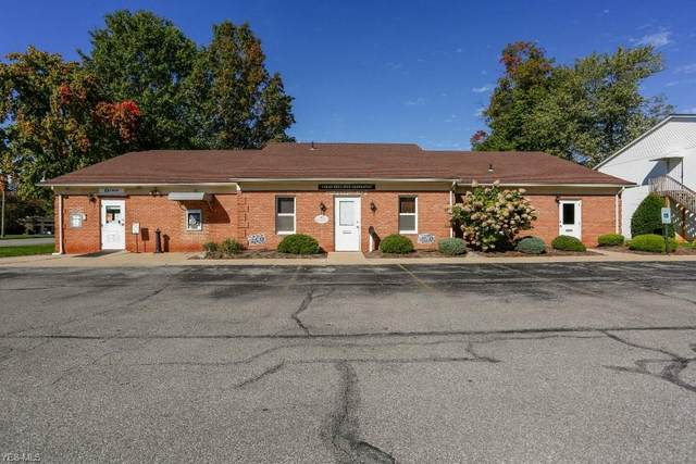 4459 Oberlin Avenue, Lorain, OH 44053 (MLS #4232932) :: The Holly Ritchie Team