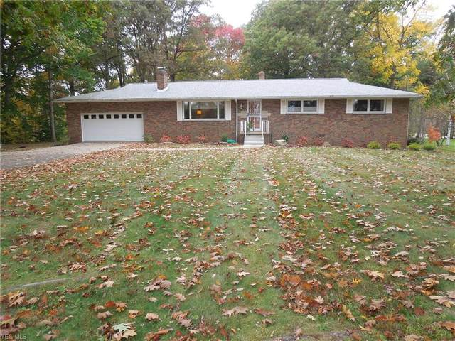 8695 Market Avenue N, North Canton, OH 44721 (MLS #4232953) :: Tammy Grogan and Associates at Cutler Real Estate