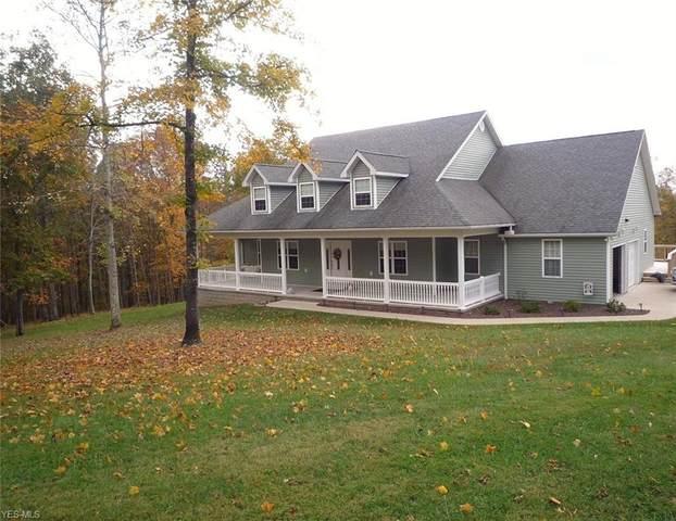 1291 Champion School Road, Belleville, WV 26133 (MLS #4232958) :: Tammy Grogan and Associates at Cutler Real Estate