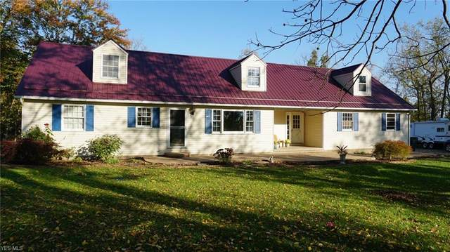 5765 Cambridge Road, New Concord, OH 43762 (MLS #4232967) :: RE/MAX Trends Realty