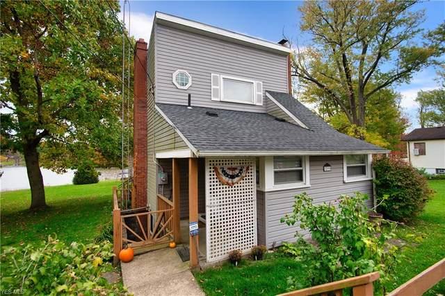 32990 Lakeside Drive, Hanoverton, OH 44423 (MLS #4232972) :: RE/MAX Valley Real Estate