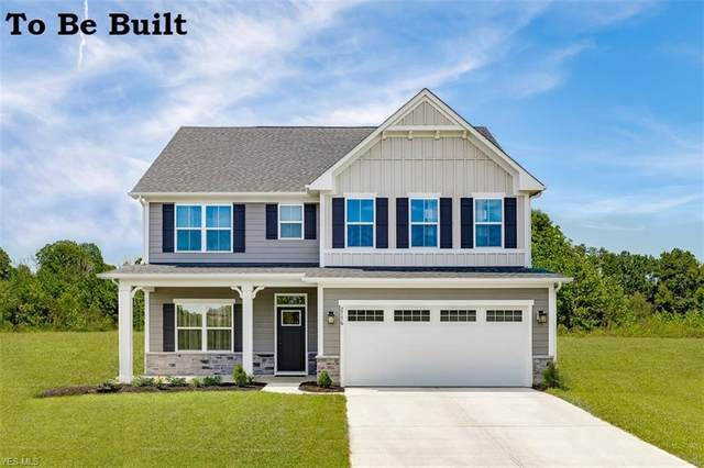 530 Prestwick Path, Painesville Township, OH 44077 (MLS #4232973) :: RE/MAX Edge Realty