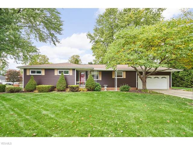 390 Goodhue Drive, Akron, OH 44313 (MLS #4232976) :: The Jess Nader Team   RE/MAX Pathway