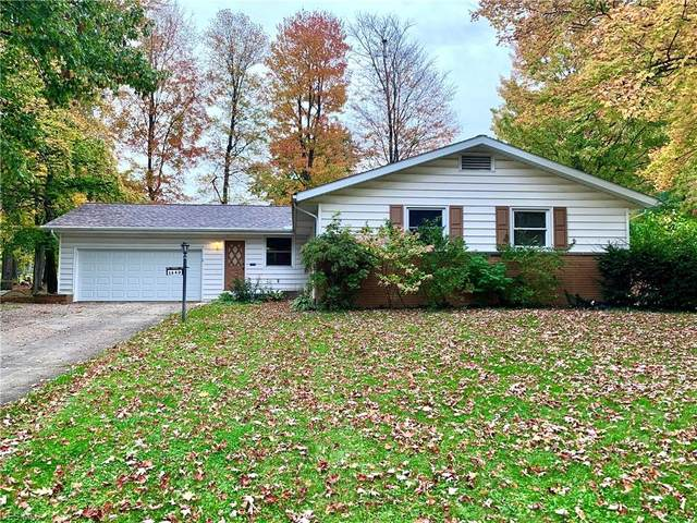 1640 Squaw Creek Drive, Girard, OH 44420 (MLS #4232994) :: The Holden Agency