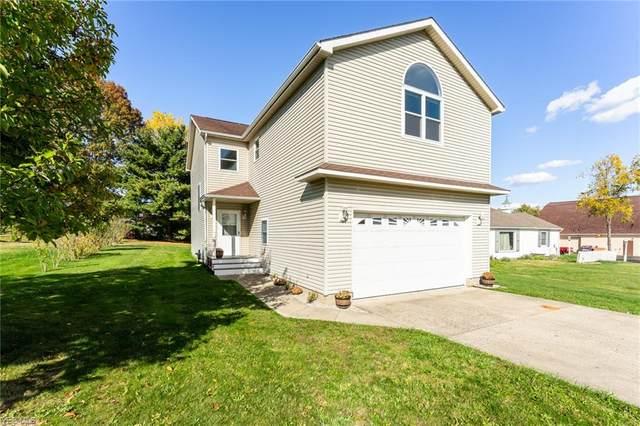 68 Roche Way, Boardman, OH 44512 (MLS #4232995) :: RE/MAX Valley Real Estate