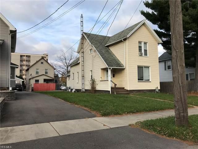 38 N Cedar Avenue, Niles, OH 44446 (MLS #4233003) :: Select Properties Realty
