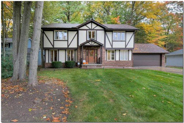 5128 Stansbury Drive, Solon, OH 44139 (MLS #4233012) :: The Holden Agency