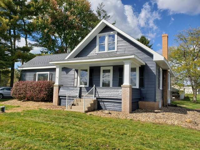 7157 Alliance Road NW, Waynesburg, OH 44688 (MLS #4233020) :: Tammy Grogan and Associates at Cutler Real Estate