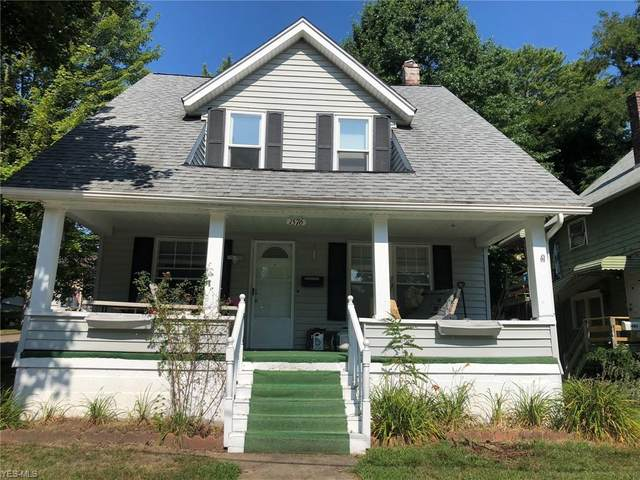 1576 Front Street, Cuyahoga Falls, OH 44221 (MLS #4233033) :: Tammy Grogan and Associates at Cutler Real Estate