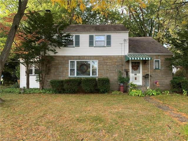 925 Washington Avenue, Louisville, OH 44641 (MLS #4233061) :: Tammy Grogan and Associates at Cutler Real Estate