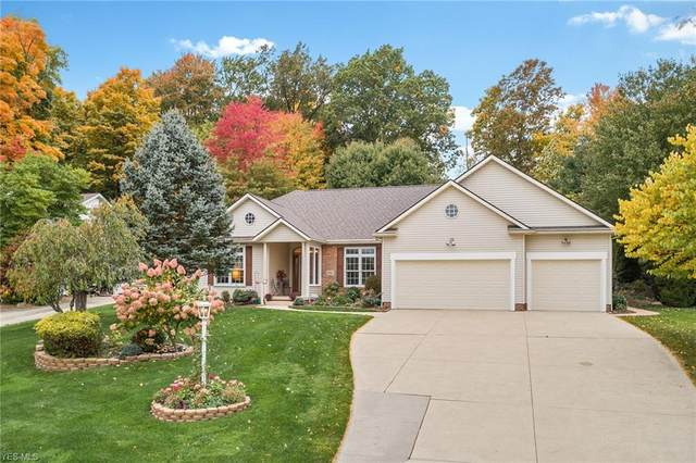 4612 Muirwood Place, Stow, OH 44224 (MLS #4233063) :: Tammy Grogan and Associates at Cutler Real Estate