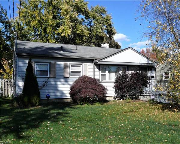 334 Argyle Avenue, Boardman, OH 44512 (MLS #4233084) :: RE/MAX Valley Real Estate