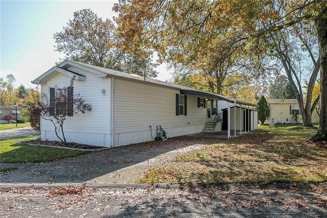 11 Brookins Drive, Olmsted Township, OH 44138 (MLS #4233103) :: The Holden Agency