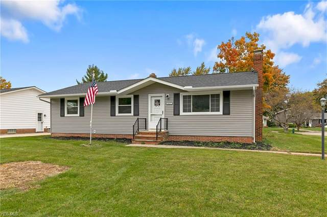 35577 Freed Drive, Eastlake, OH 44095 (MLS #4233110) :: The Holden Agency
