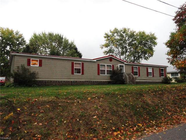 405 Kitchel Avenue, Newell, WV 26050 (MLS #4233113) :: The Holly Ritchie Team