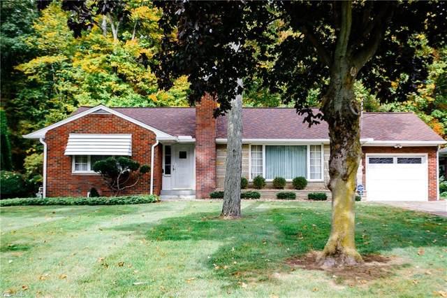 52 Lake Shore Drive, Boardman, OH 44511 (MLS #4233121) :: RE/MAX Valley Real Estate