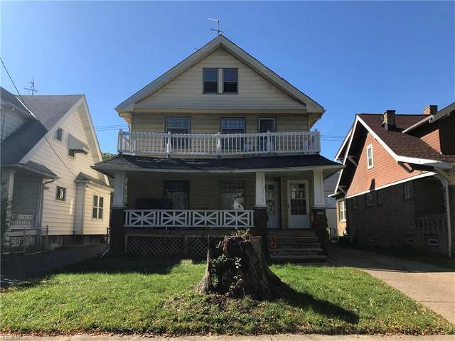 3364 W 100th Street, Cleveland, OH 44111 (MLS #4233124) :: Select Properties Realty
