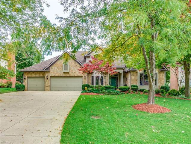 3989 Greenridge Drive, Uniontown, OH 44685 (MLS #4233140) :: Tammy Grogan and Associates at Cutler Real Estate