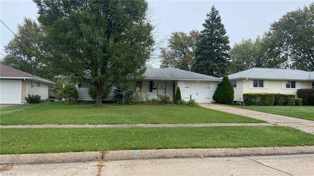 1932 W 30th Street, Lorain, OH 44052 (MLS #4233145) :: The Holden Agency