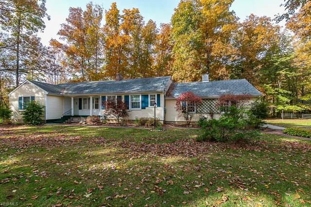 2745 Brown Road, Ashtabula, OH 44004 (MLS #4233153) :: The Holly Ritchie Team