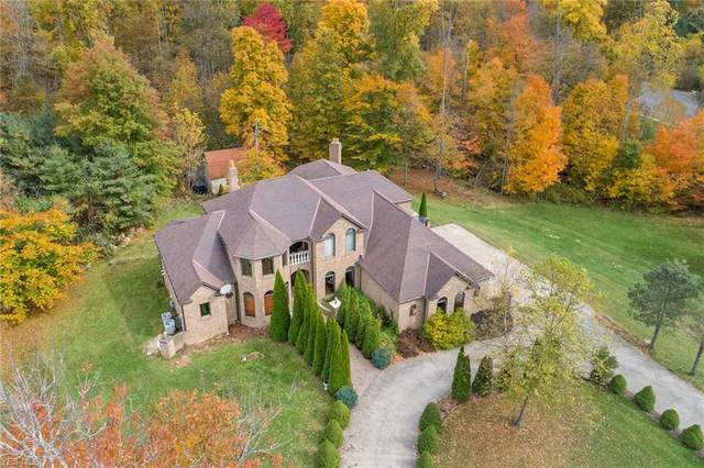 7755 Darcy Drive, Wadsworth, OH 44281 (MLS #4233164) :: Tammy Grogan and Associates at Cutler Real Estate